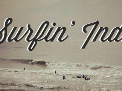 Surfin-India