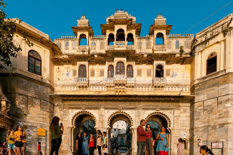 Lal Ghat à Udaipur